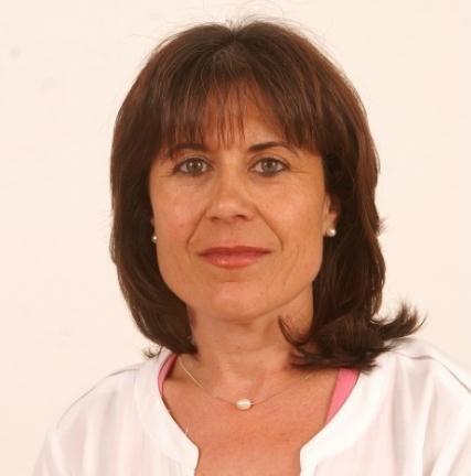 Francisca Mira-candidata PS em Entradas