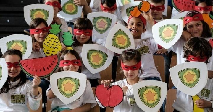 herois da fruta