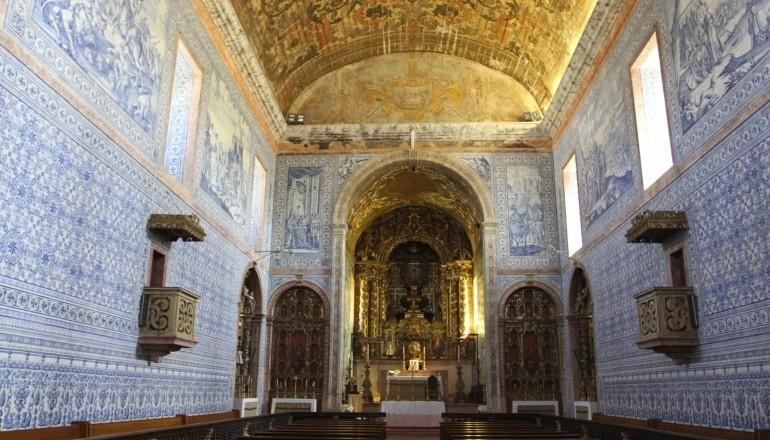 Basílica Castro Verde