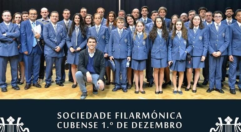 Sociedade Filarmónica