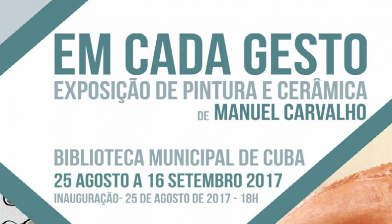Exposição Cuba