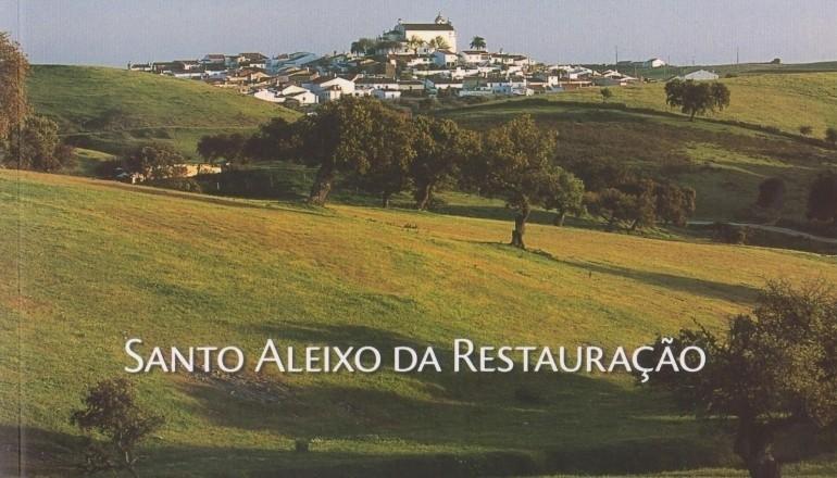 SANTO ALEIXO DA RESTAURAÇÃO