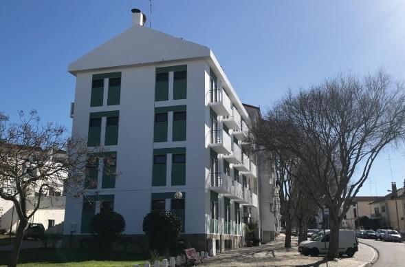 Casa do Estudante - Residência