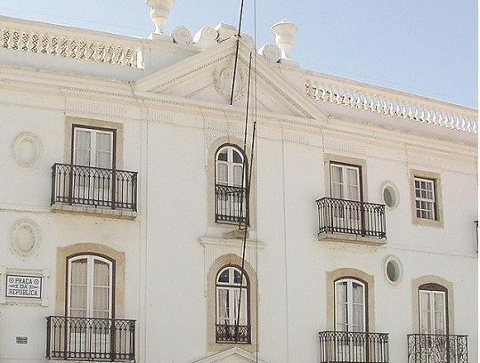 Câmara de Odemira