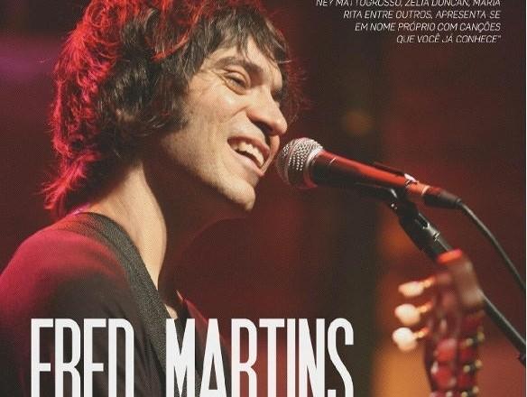 Fred Martins
