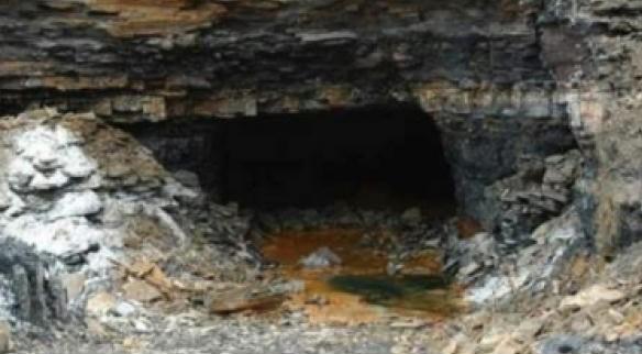 prospecção minério Santa Margarida do Sado