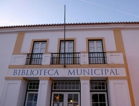 Biblioteca Odemira