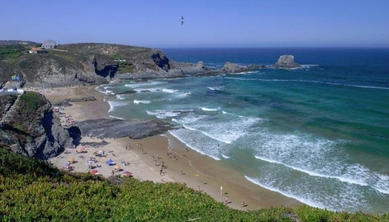 praia Odemira