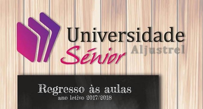 Universidade Sénior Aljustrel