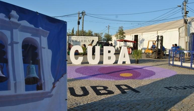 Feira Cuba