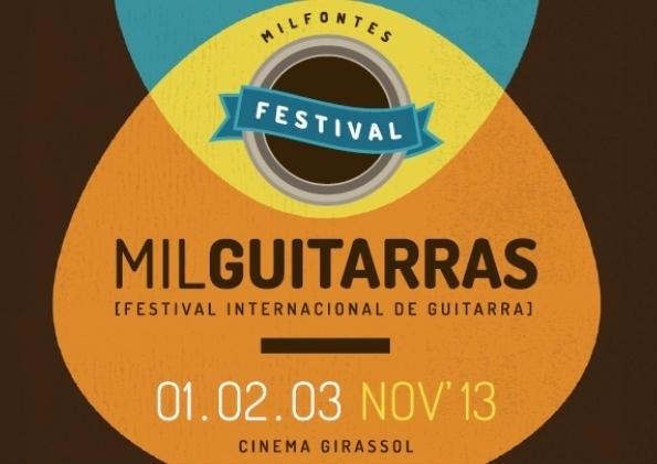 festival milguitarras Milfontes