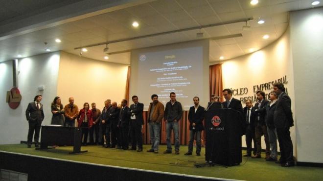 Empresários prontos para Portugal 2020