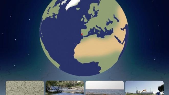 Mértola recebe workshop sobre Alterações Climáticas