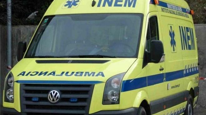 Castro Verde já dispõe de nova ambulância do INEM