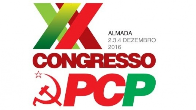 Beja presente no Congresso do PCP