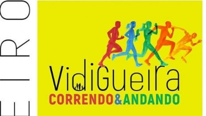 Correndo & Andando em Vidigueira