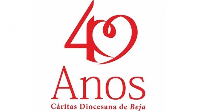 Cáritas Diocesana de Beja celebra 40º aniversário