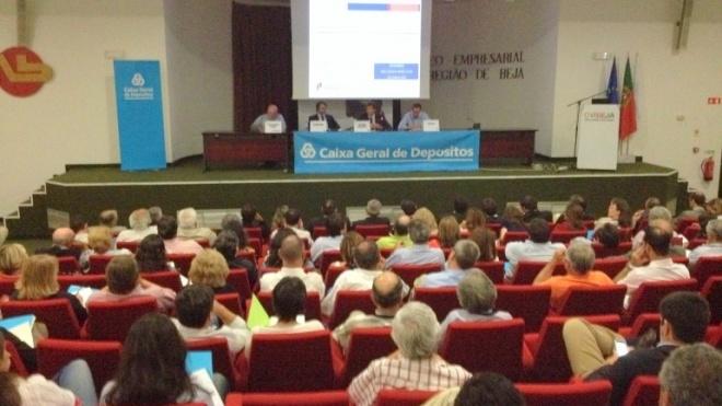 Workshop sobre eficiência energética nas empresas