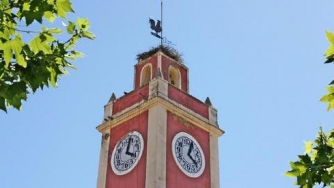 Câmara de Moura propõe recuperação da Torre do Relógio de Amareleja