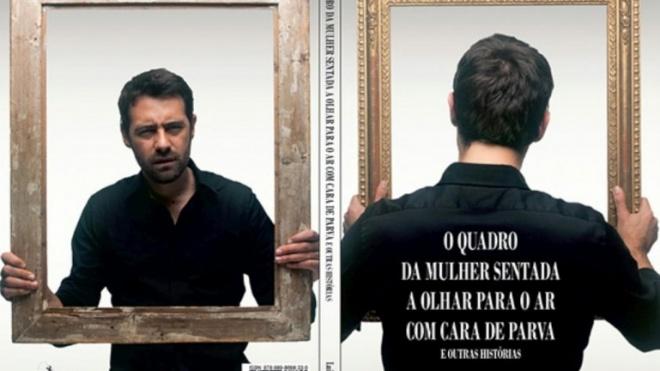 Luís Afonso apresenta livro em Serpa
