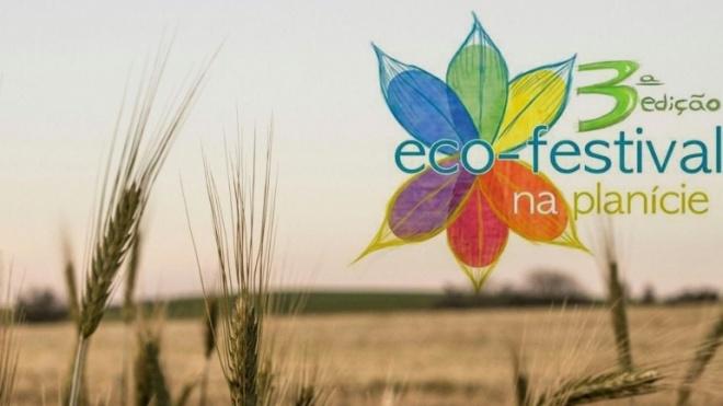 Eco-Festival na Planície até domingo em Beja