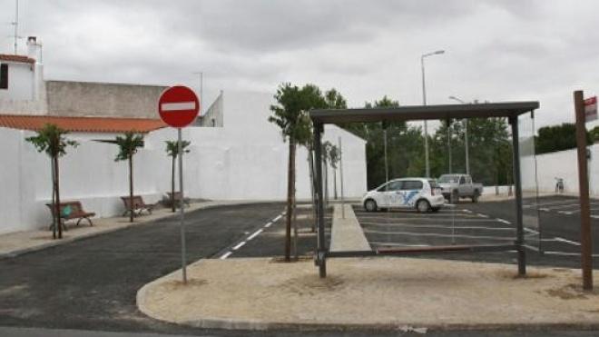 Requalificação Urbana em Pias