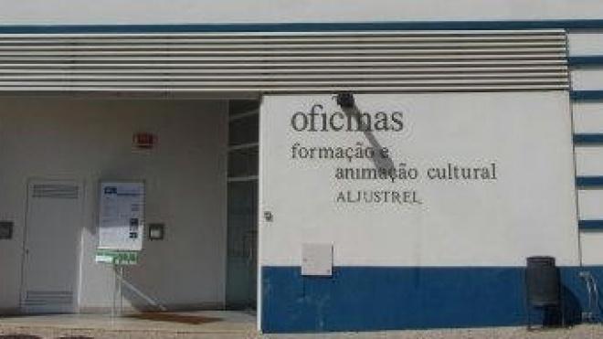 Câmara Municipal de Aljustrel homenageada pelo MAC