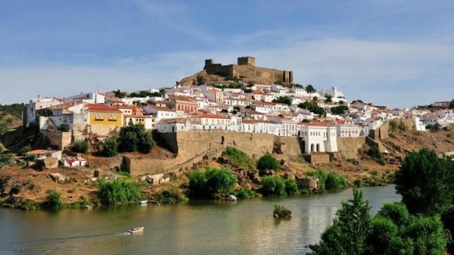 Mértola: autarquia incentiva melhorias no centro histórico