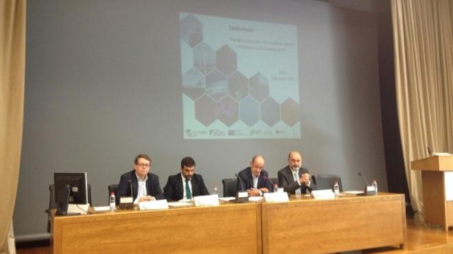 """Conferências sobre """"Crescimento para o Compromisso Verde"""""""