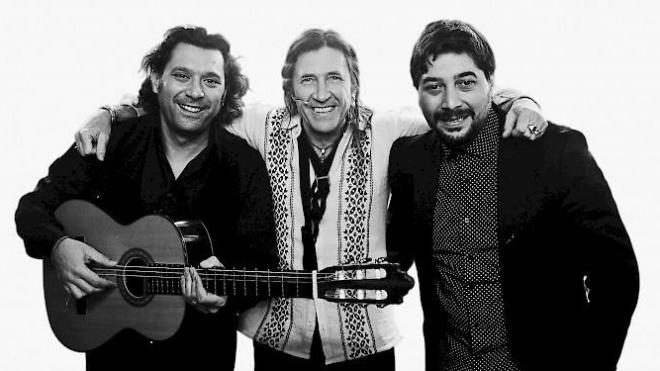Jorge Pardo Quarteto em Odemira