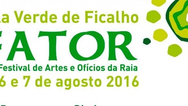 FATOR anima Vila Verde de Ficalho até domingo