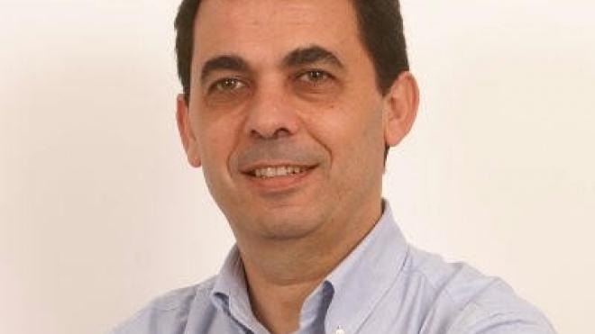 Candidato do PS de Castro Verde em acções de campanha