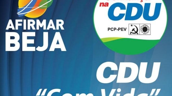 """""""CDU Com Vida"""" a ouvir """"Viola Campaniça: A Voz de Arame"""""""