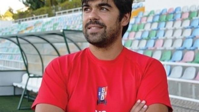 Vítor Rodrigues abandona Mineiro
