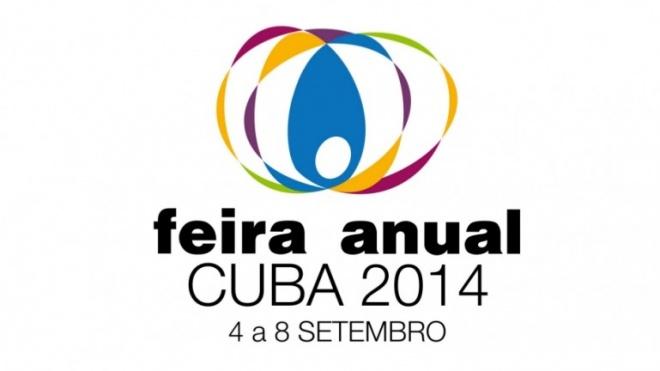 81ª Feira Anual de Cuba com cartaz de luxo!