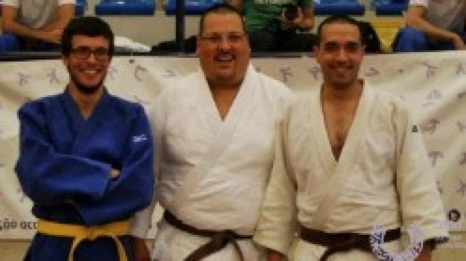 Alunos do IPBeja no II Campeonato Europeu Universitário de Judo