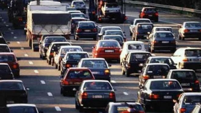 Mercado automóvel em crescimento
