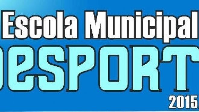 Escola Municipal de Desporto em Barrancos