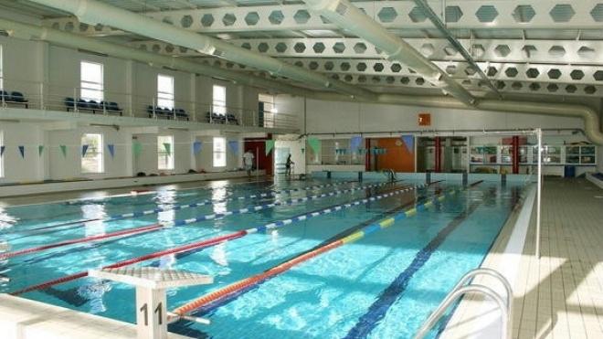 Aulas de hidroterapia em Vidigueira