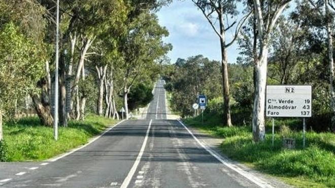 Pedro do Carmo quer valorização da Estrada Nacional 2