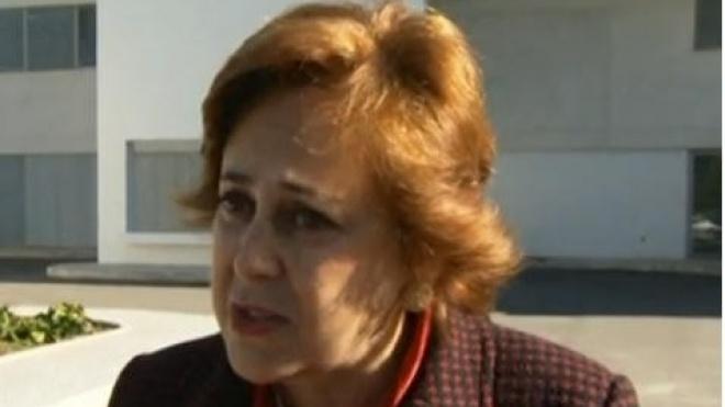 """Margarida Silveira no """"Preto no Branco"""" desta quinta-feira"""