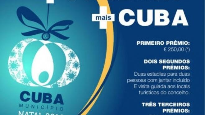 """""""+ Comércio + Cuba"""" dinamiza comércio local"""