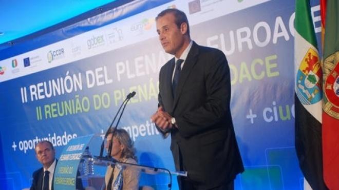 Alentejo preside à EUROACE