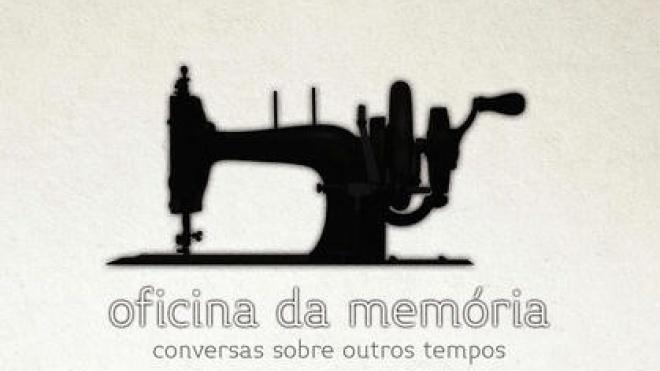 """""""Oficina da Memória-conversas sobre outros tempos"""""""