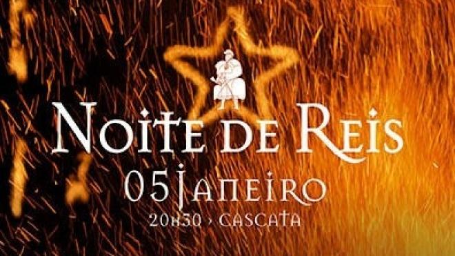 Noite de Reis em Vidigueira