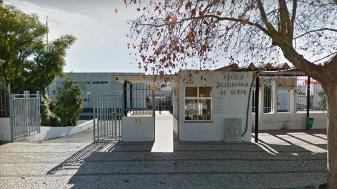 Tomé Pires exige solução para a Escola Secundária de Serpa