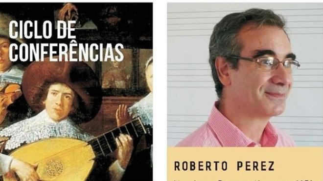 """Biblioteca de Beja recebe mais uma sessão de """"As roupagens na música"""""""