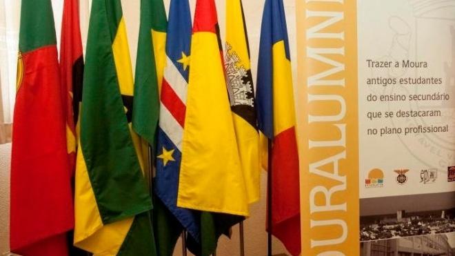 Jorge Janeiro convidado do Mouralumni