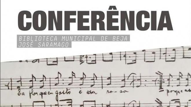 Biblioteca de Beja recebe conferência com Roberto Pérez