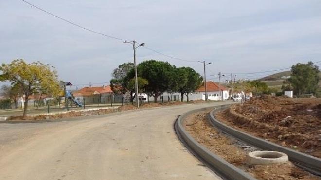 Requalificação do Bairro Mineiro de S. João do Deserto em Aljustrel